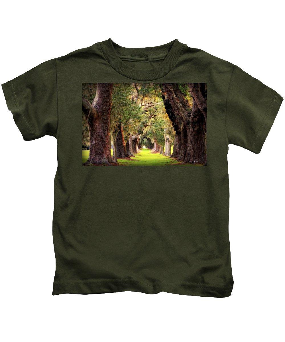 Sea Island Cotton Kids T Shirts Fine Art America