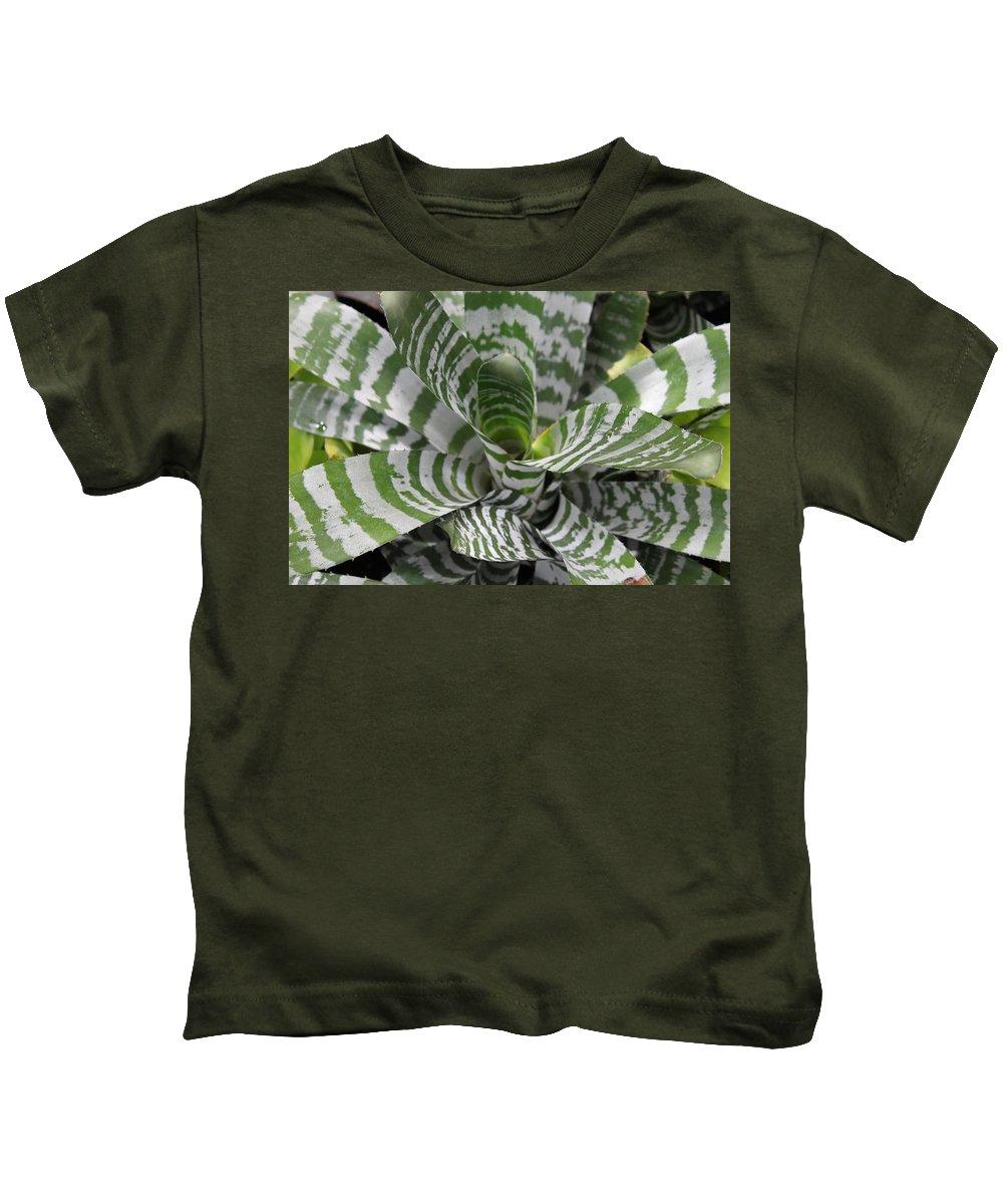 Nature Kids T-Shirt featuring the photograph Clown by Munir Alawi