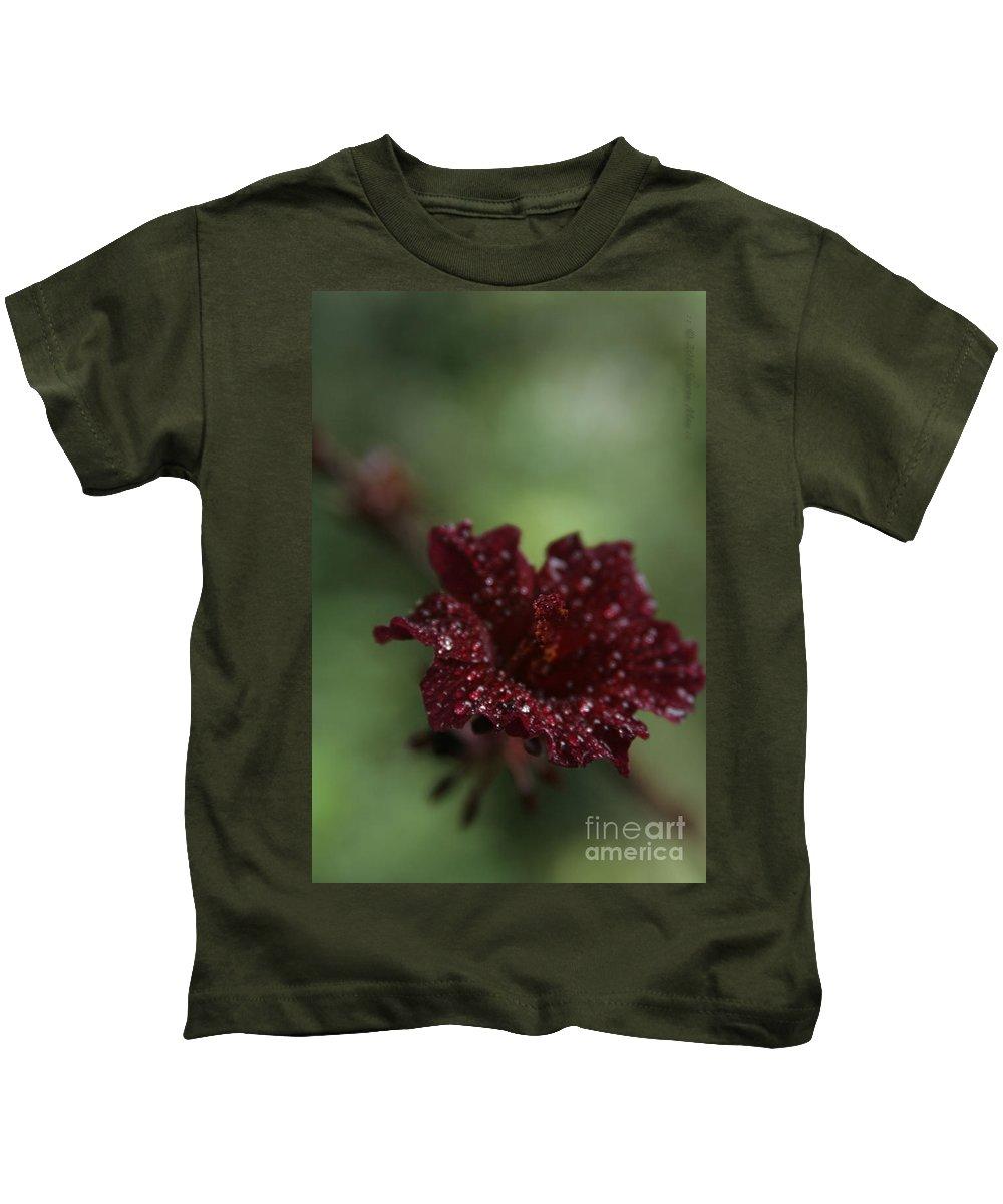 Aloha Kids T-Shirt featuring the photograph Eternal Harmony by Sharon Mau