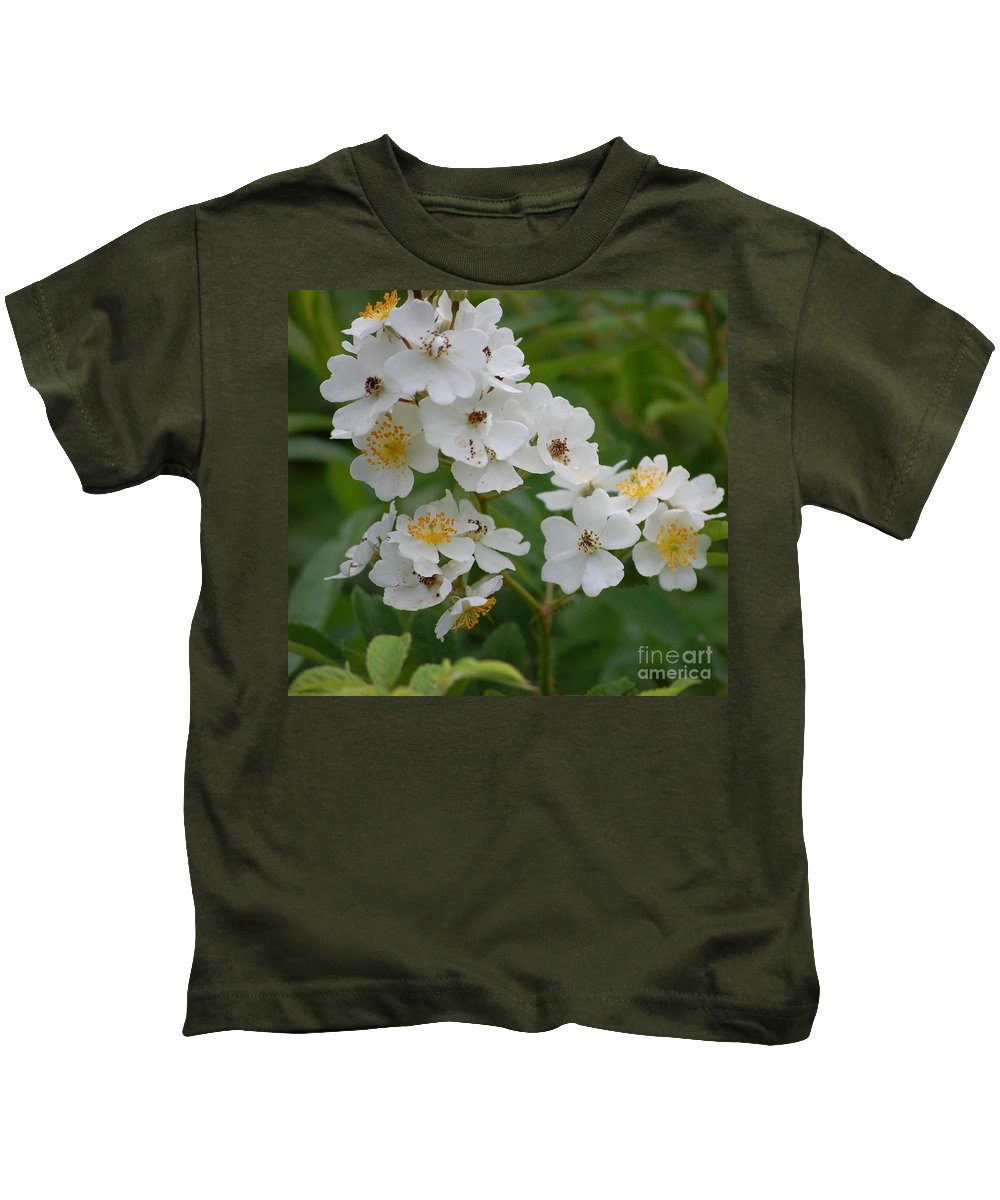 Kids T-Shirt featuring the photograph Fruity Potential by David Lane