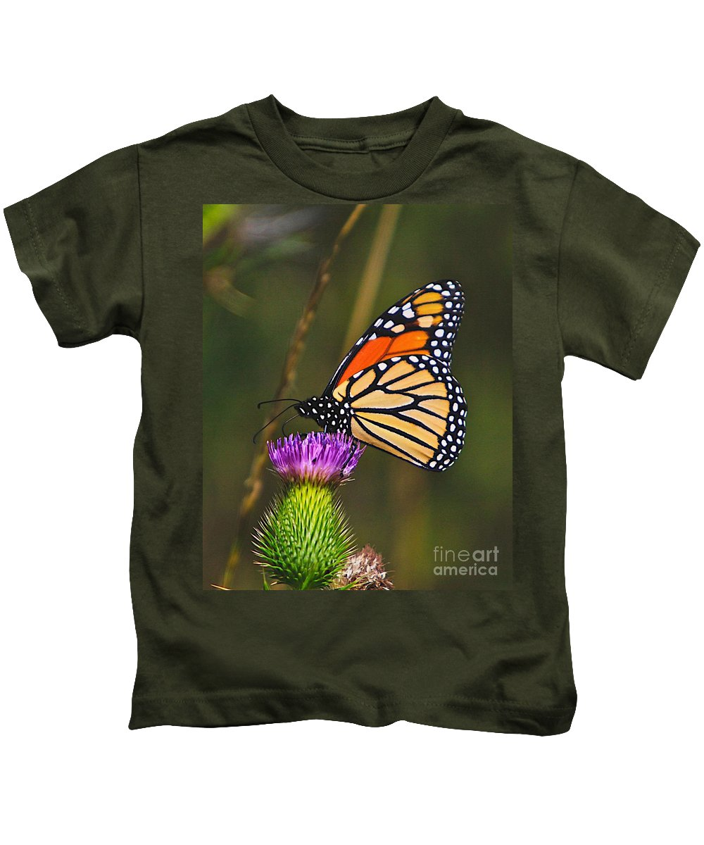 Related Tags: Kids T-Shirt featuring the photograph Gods Creation-16 by Robert Pearson