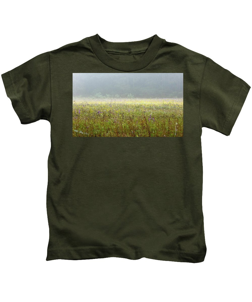 Summer Kids T-Shirt featuring the photograph Home by Wild Thing