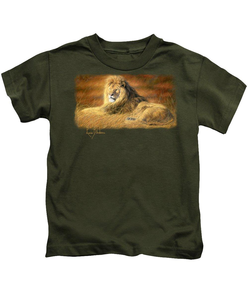 Majestic Kids T-Shirts