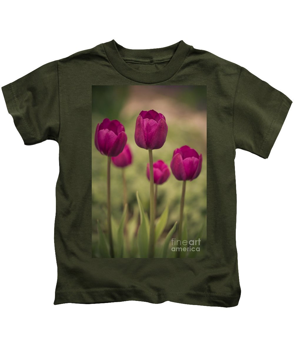 Colorado Kids T-Shirt featuring the photograph Moody by Ashley M Conger