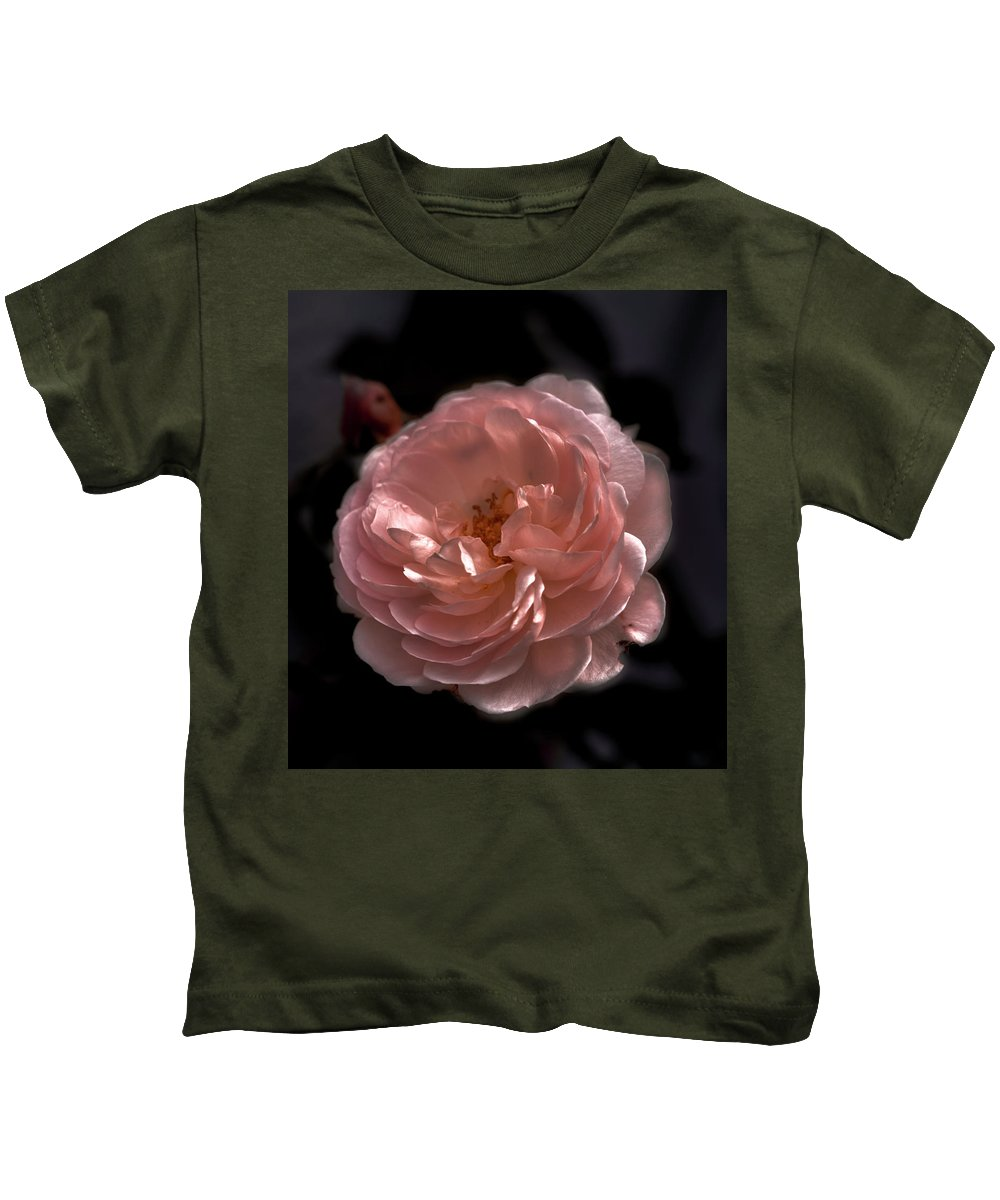 Pale Kids T-Shirt featuring the photograph Pale #g1 by Leif Sohlman