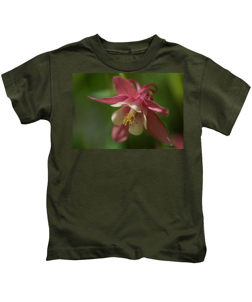 Flower Kids T-Shirt featuring the photograph Spring 1 by Alex Grichenko