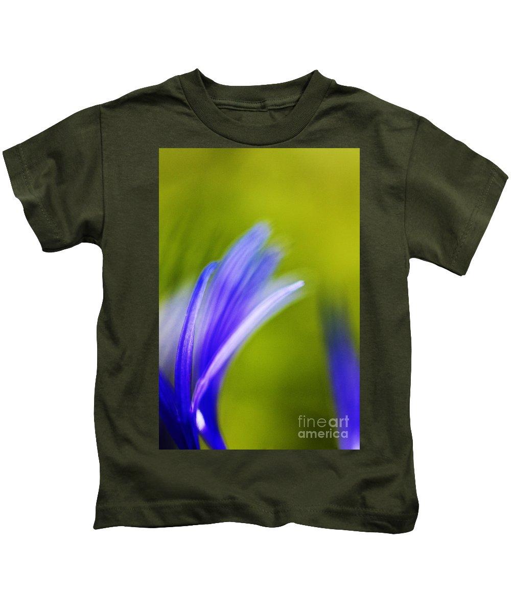 Flower Kids T-Shirt featuring the photograph Spring by Casper Cammeraat