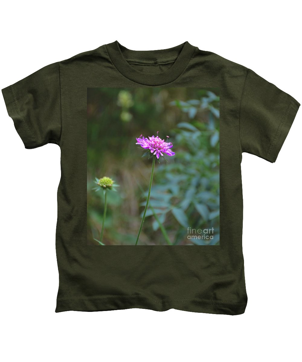 Tramoniti Di Sotto Kids T-Shirt featuring the photograph Tramonti Di Sotto by Photos By Zulma