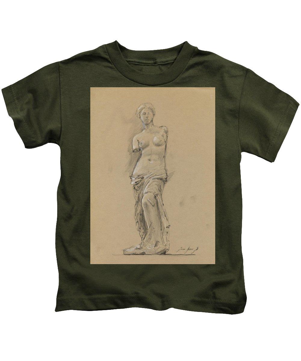 Designs Similar to Venus De Milo by Juan Bosco