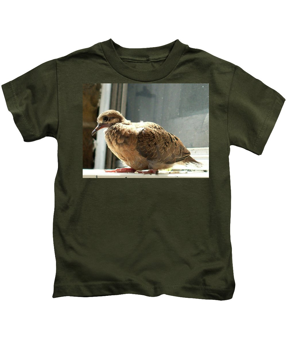 Adapted Photographs Kids T-Shirts