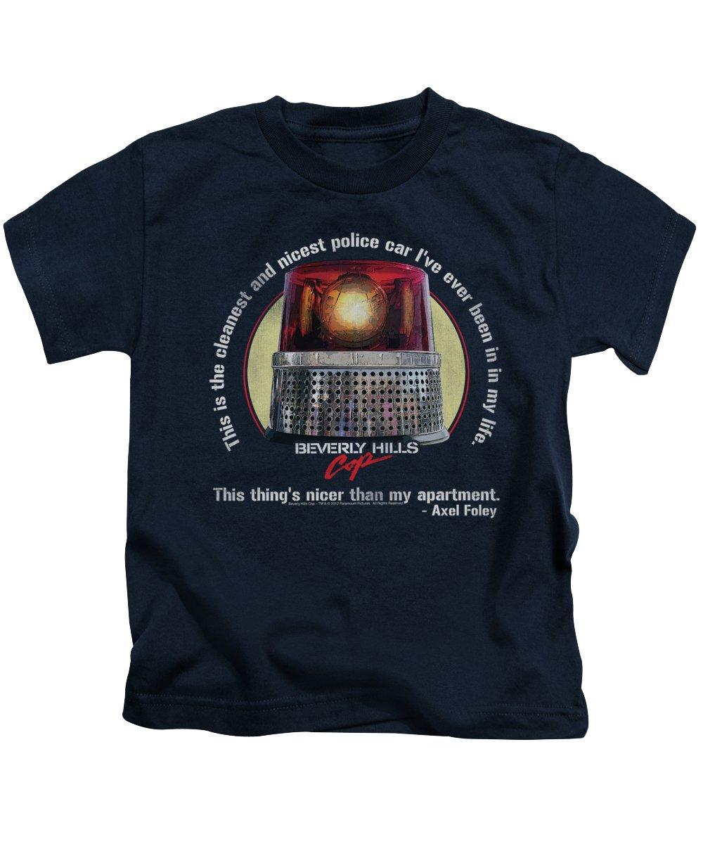 Beverly Hills Kids T-Shirts