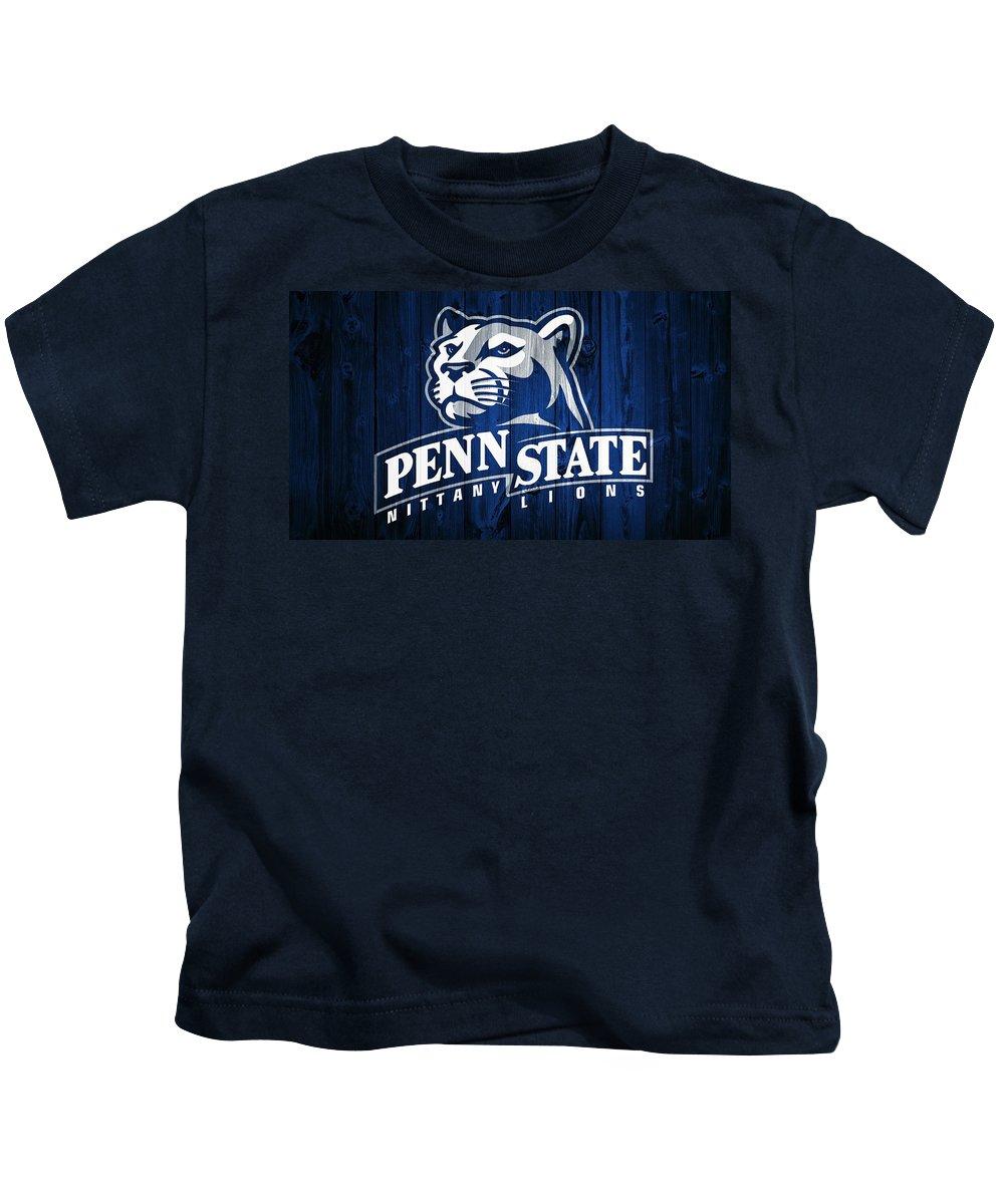 Penn State University Kids T-Shirts