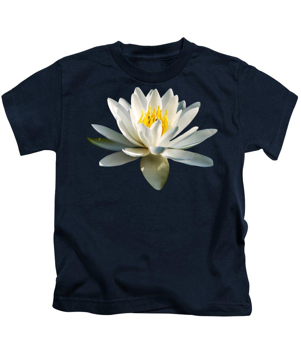 Lily Kids T-Shirts