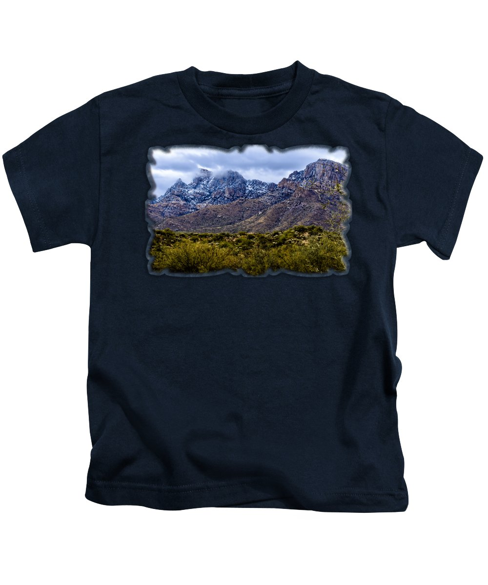 Table Mountain Kids T-Shirts