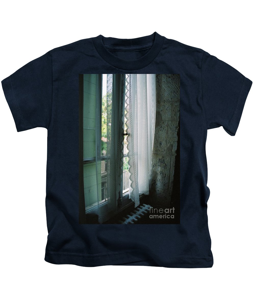 Arles Kids T-Shirt featuring the photograph Rest by Nadine Rippelmeyer