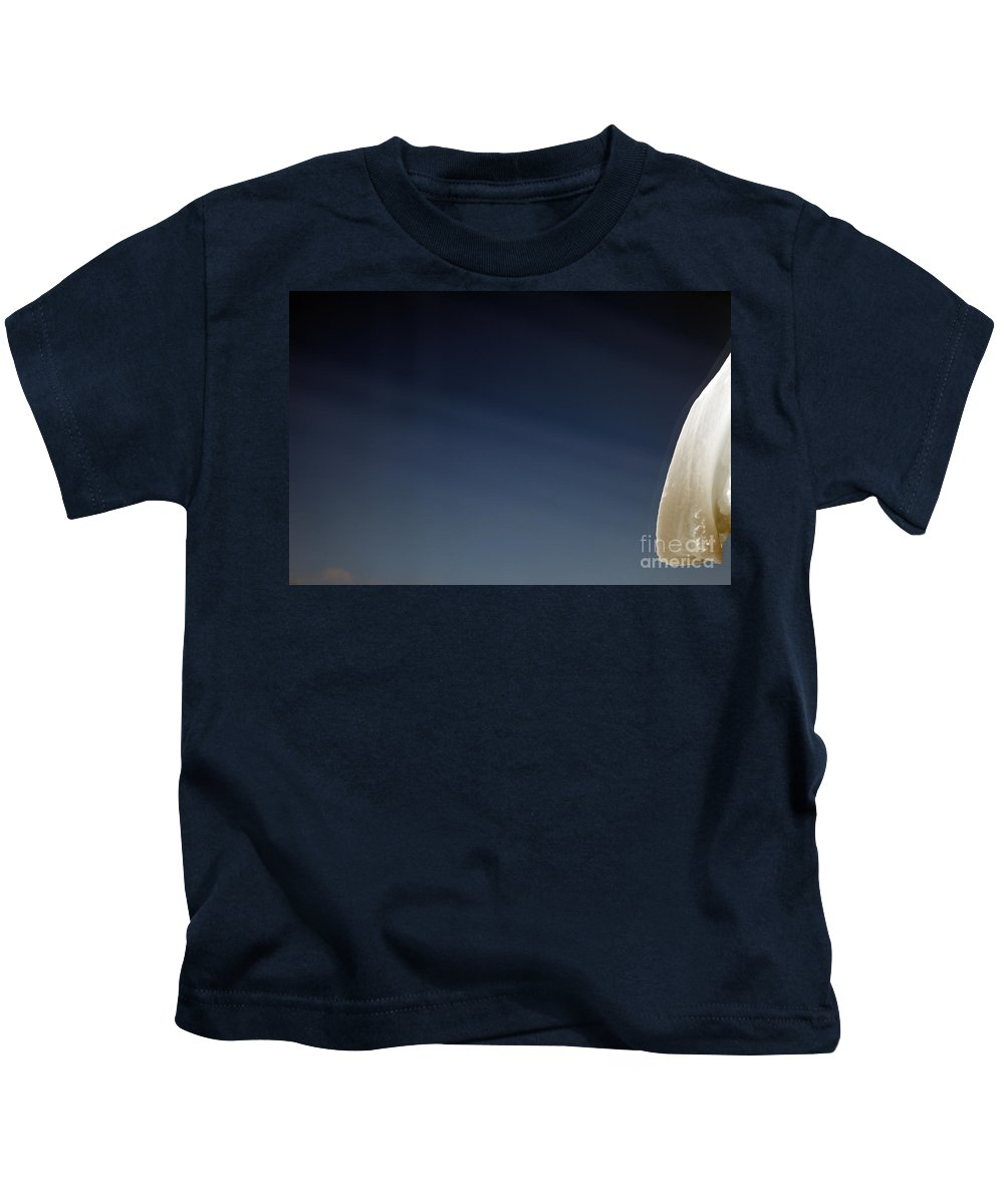 Snow Kids T-Shirt featuring the photograph Snow Day by Amanda Barcon