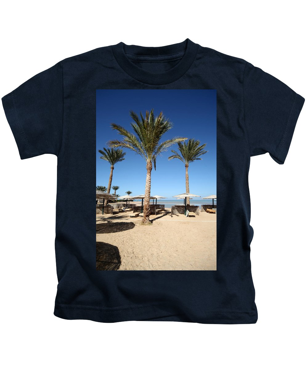 H 2 Kids T-Shirt featuring the photograph We Stand by Jez C Self