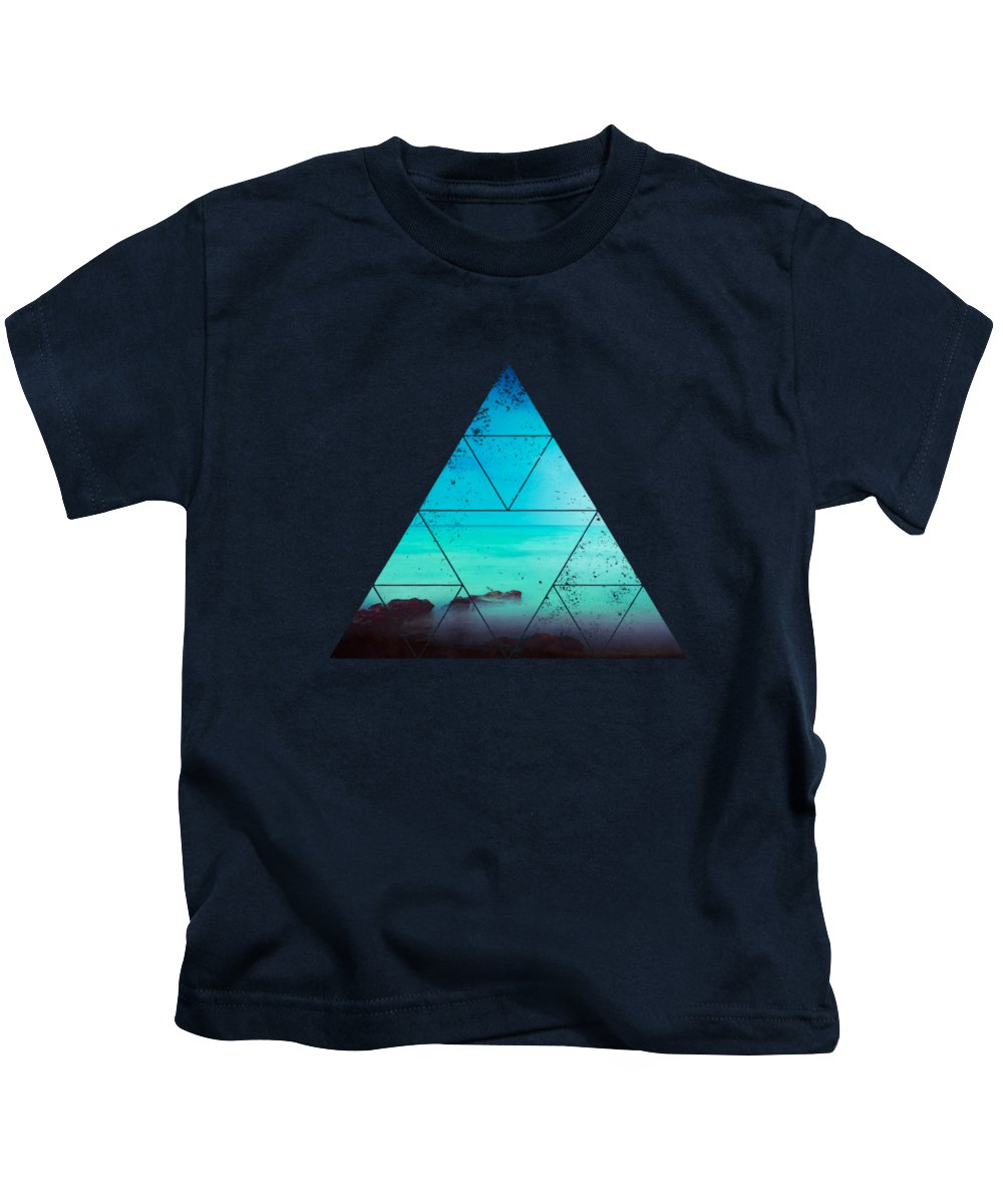 Baleares Photographs Kids T-Shirts