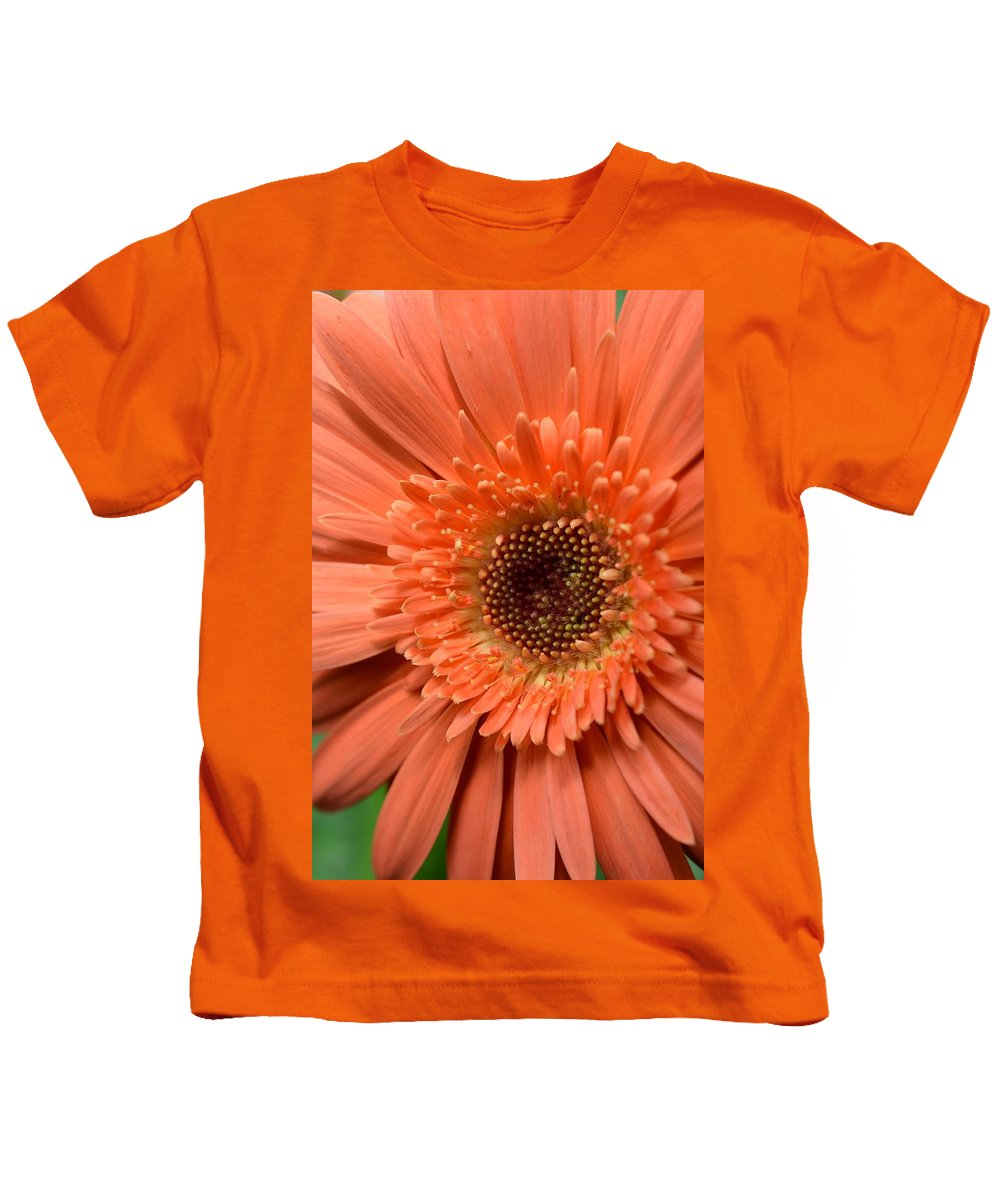 Colorful Kids T-Shirt featuring the photograph Dsc259d1 by Kimberlie Gerner