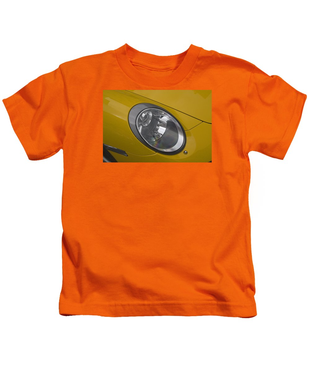 Oval Kids T-Shirt featuring the photograph Skc 4091 The Oval by Sunil Kapadia