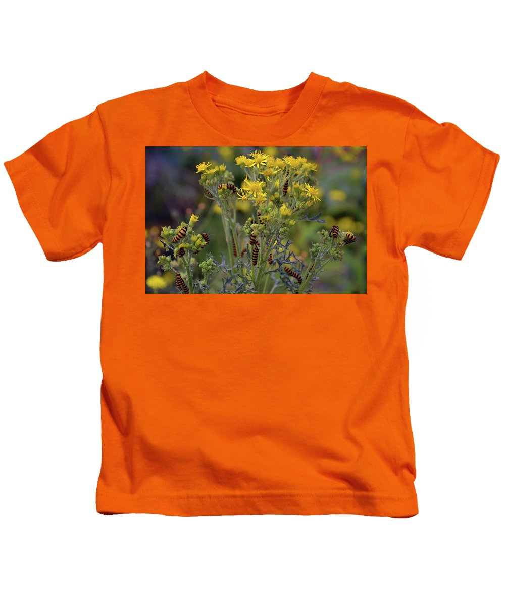 Nature Kids T-Shirt featuring the photograph 0143 by Natural Nature Photography