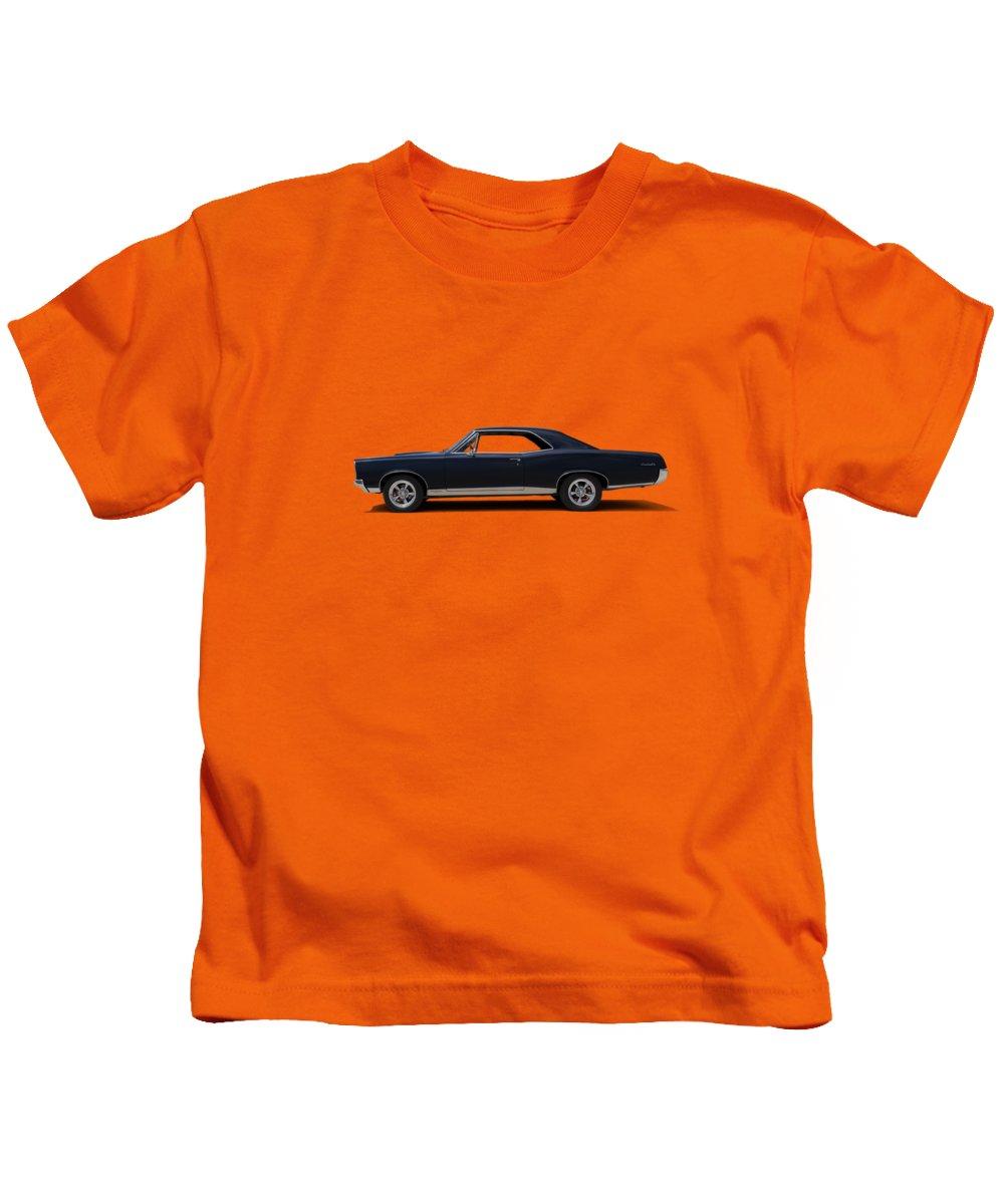 Muscle Car Kids T-Shirts