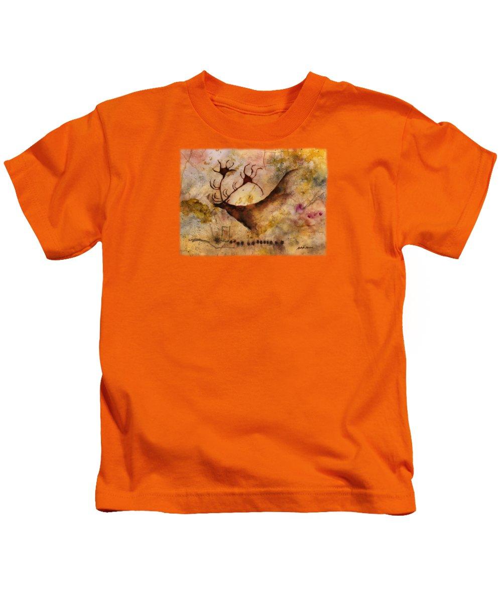 Stone Kids T-Shirts