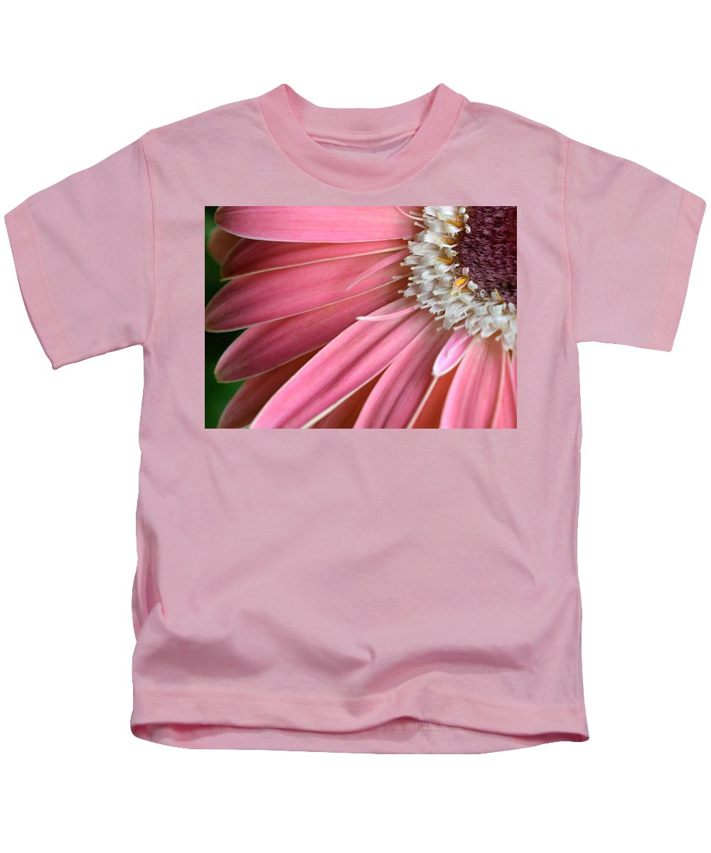 Gerber Kids T-Shirt featuring the photograph Dsc406d-004 by Kimberlie Gerner