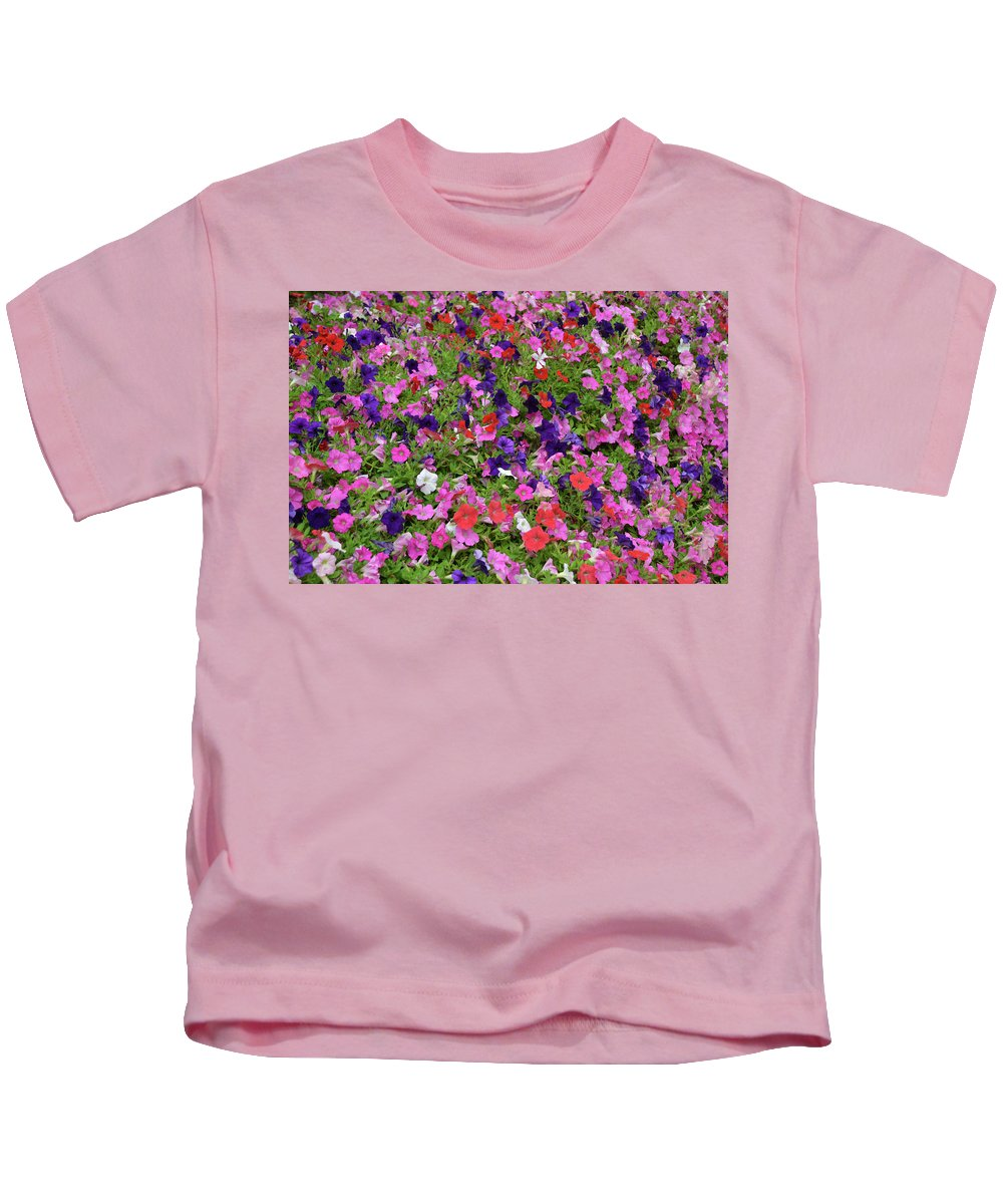 Nature Kids T-Shirt featuring the photograph 0243 by Natural Nature Photography