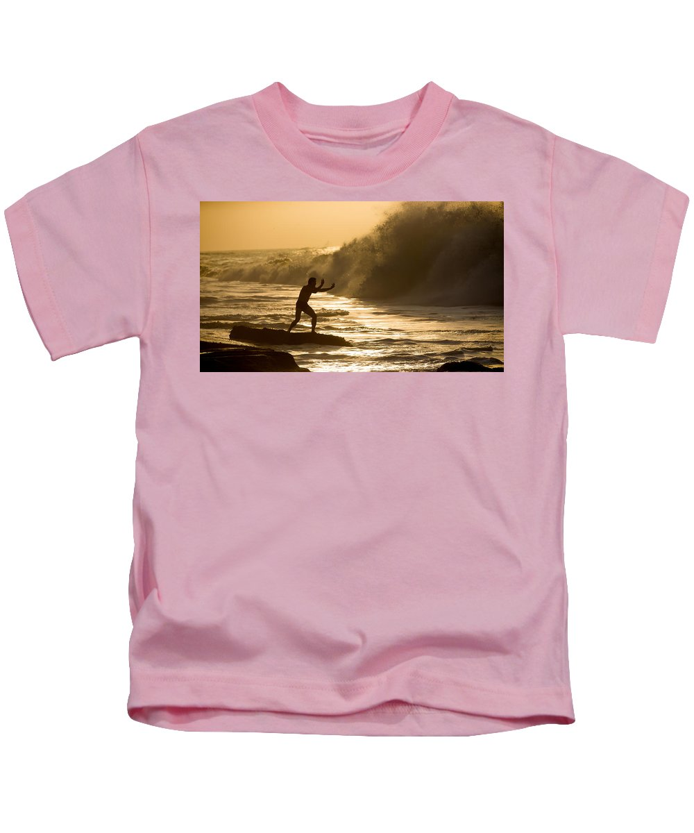 Sri Lanka Kids T-Shirt featuring the photograph Sri Lanka by David Wang