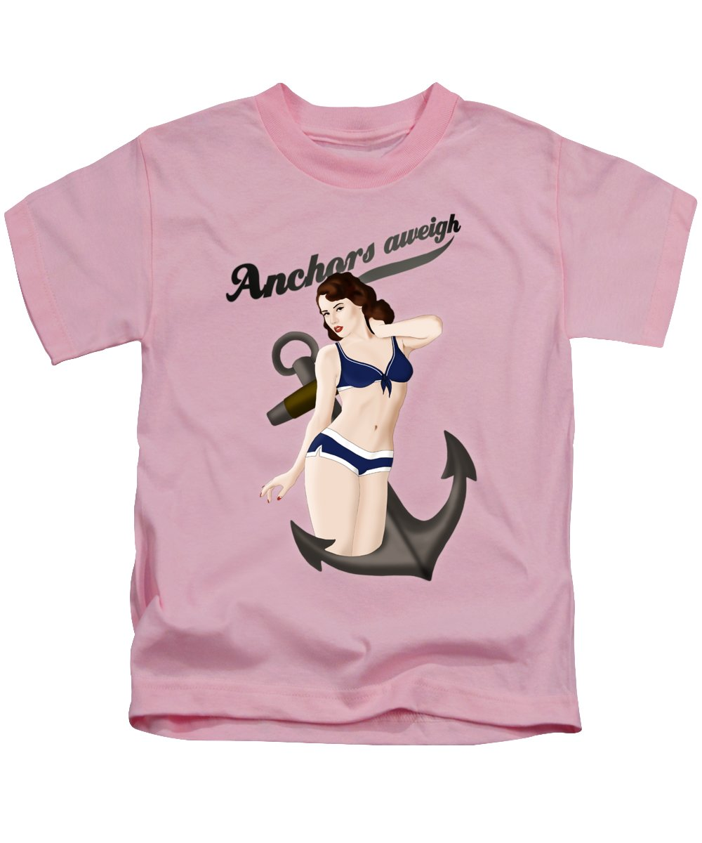 d7a41659b2fcd Bikini Kids T-Shirts
