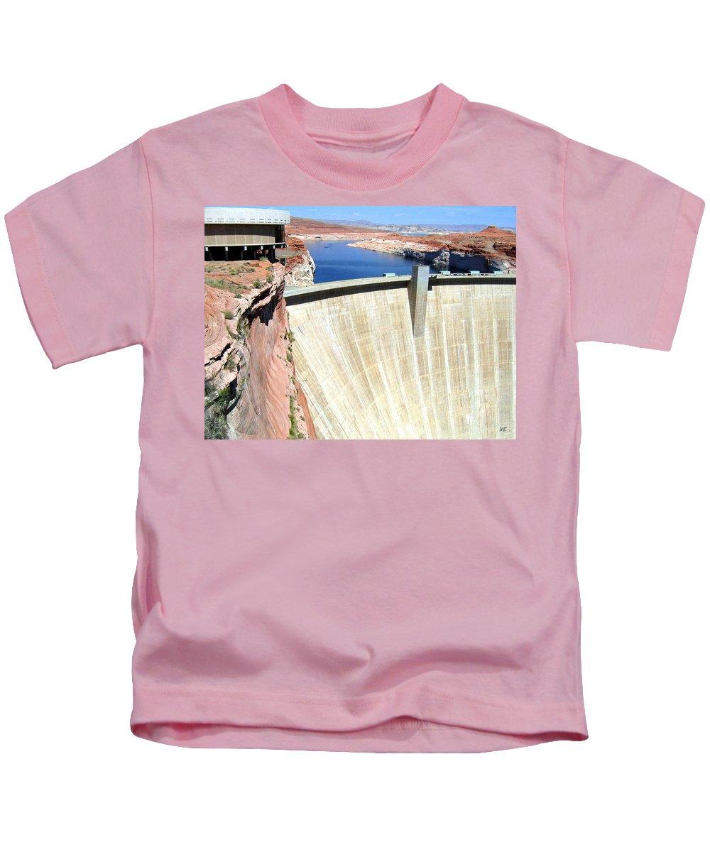 Arizona Kids T-Shirt featuring the photograph Arizona 20 by Will Borden