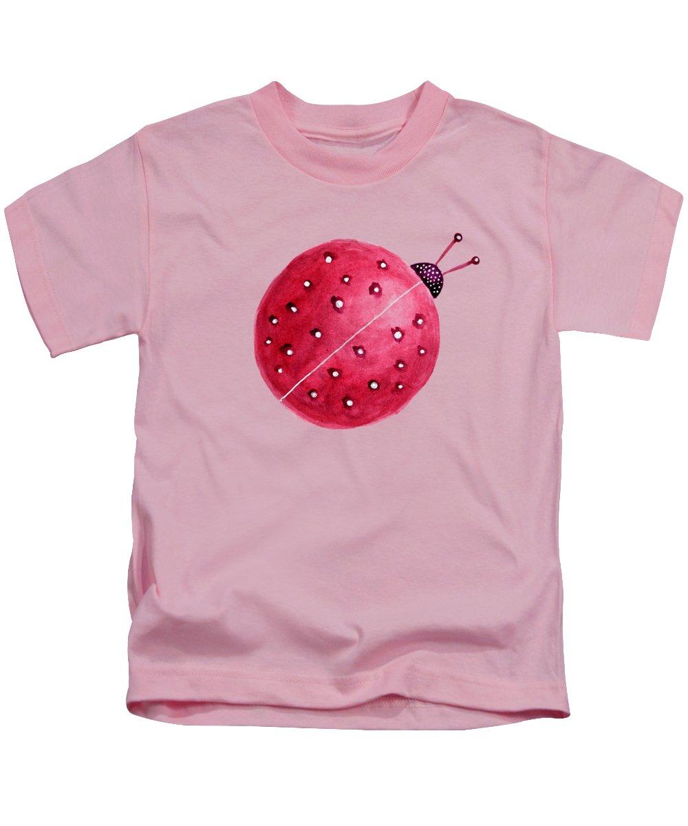 Ladybug Kids T-Shirts