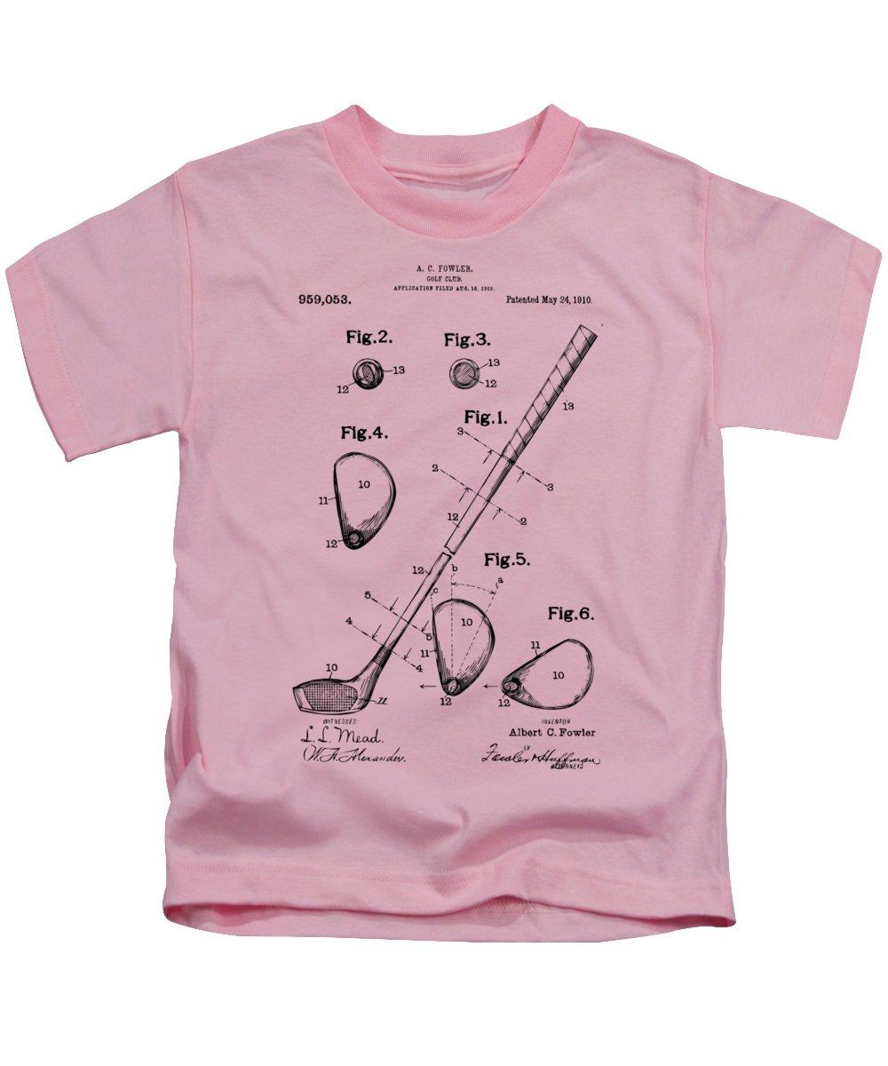 Unusual Digital Art Kids T-Shirts