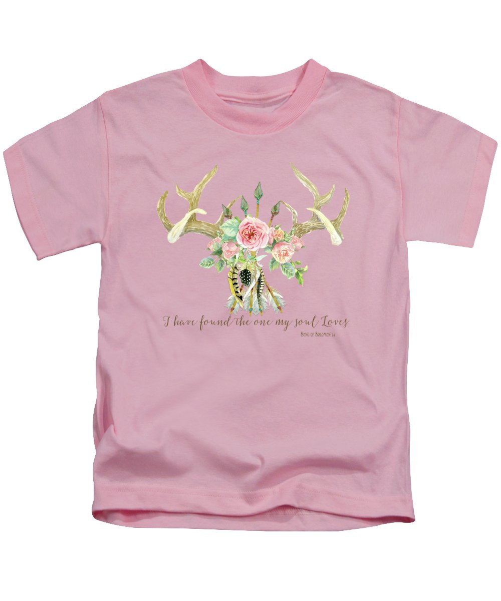 Pheasant Kids T-Shirts