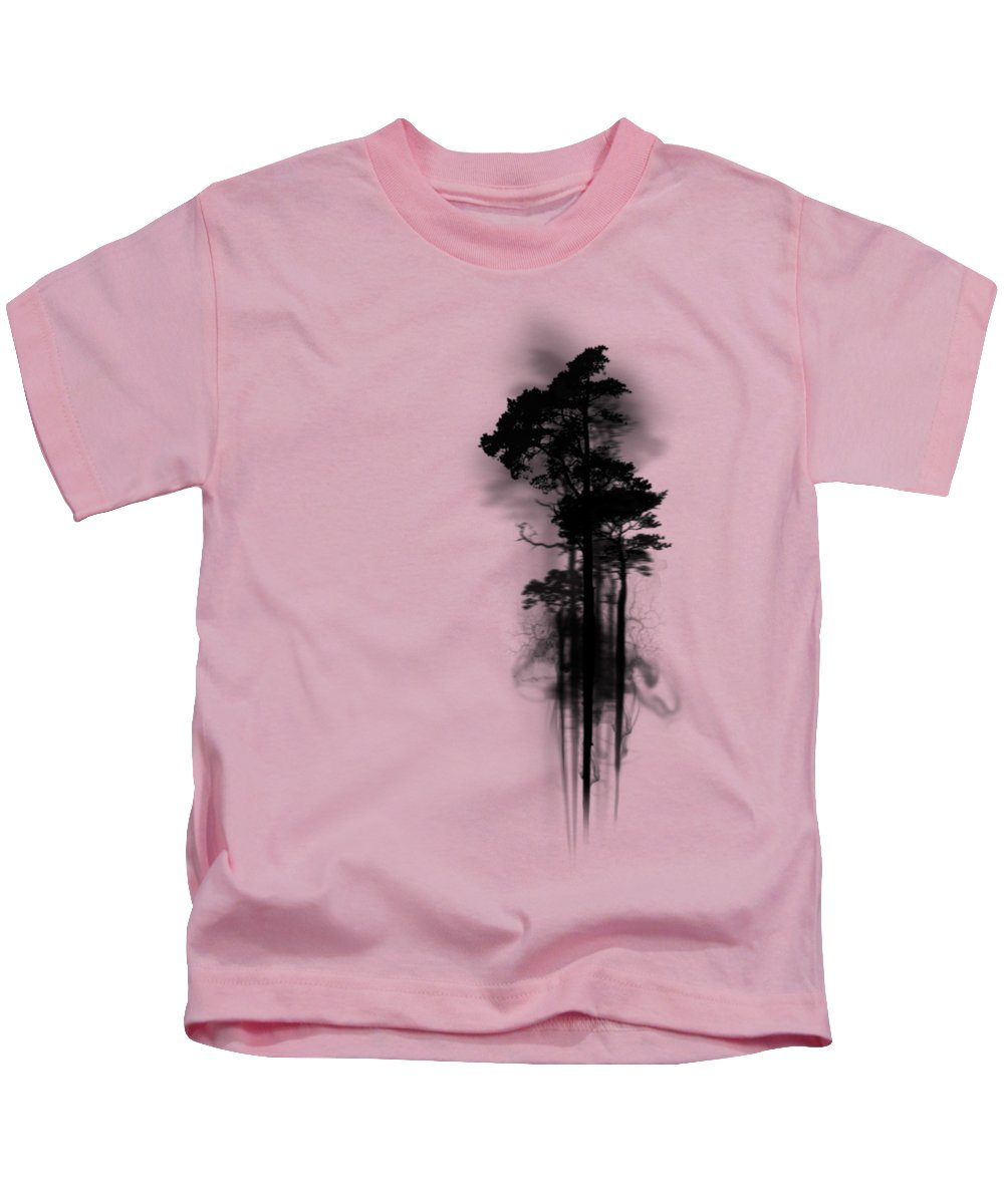 Surrealism Kids T-Shirts
