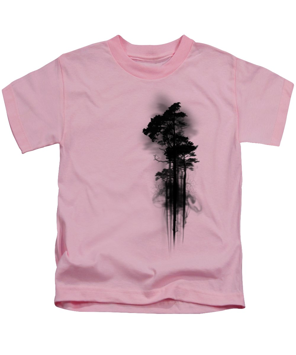 Mystical Kids T-Shirts