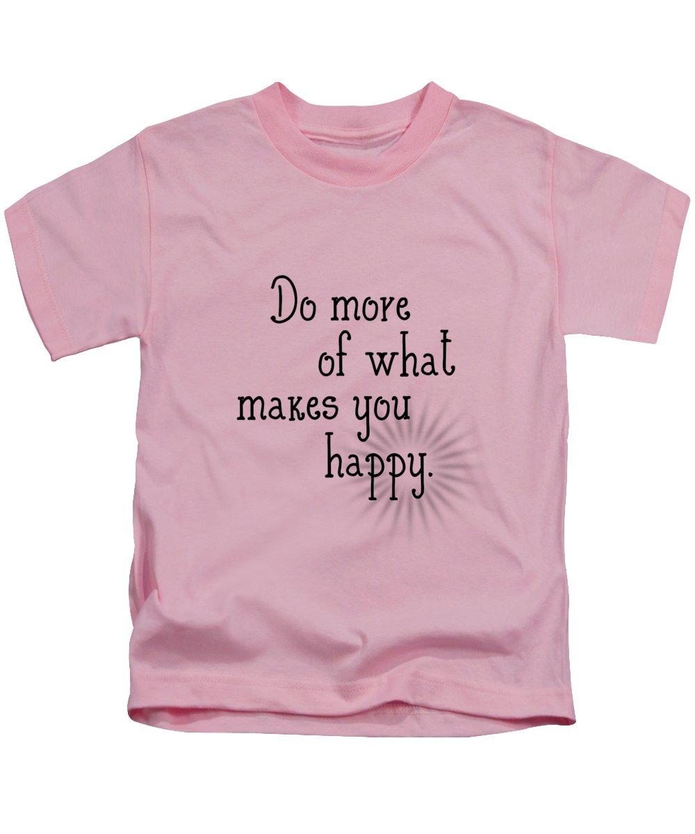 Vertical Kids T-Shirts