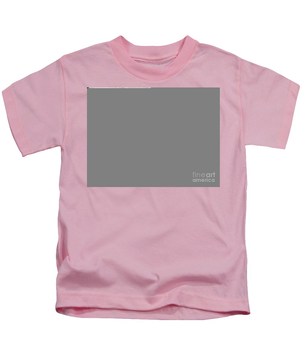 Alcea Photographs Kids T-Shirts