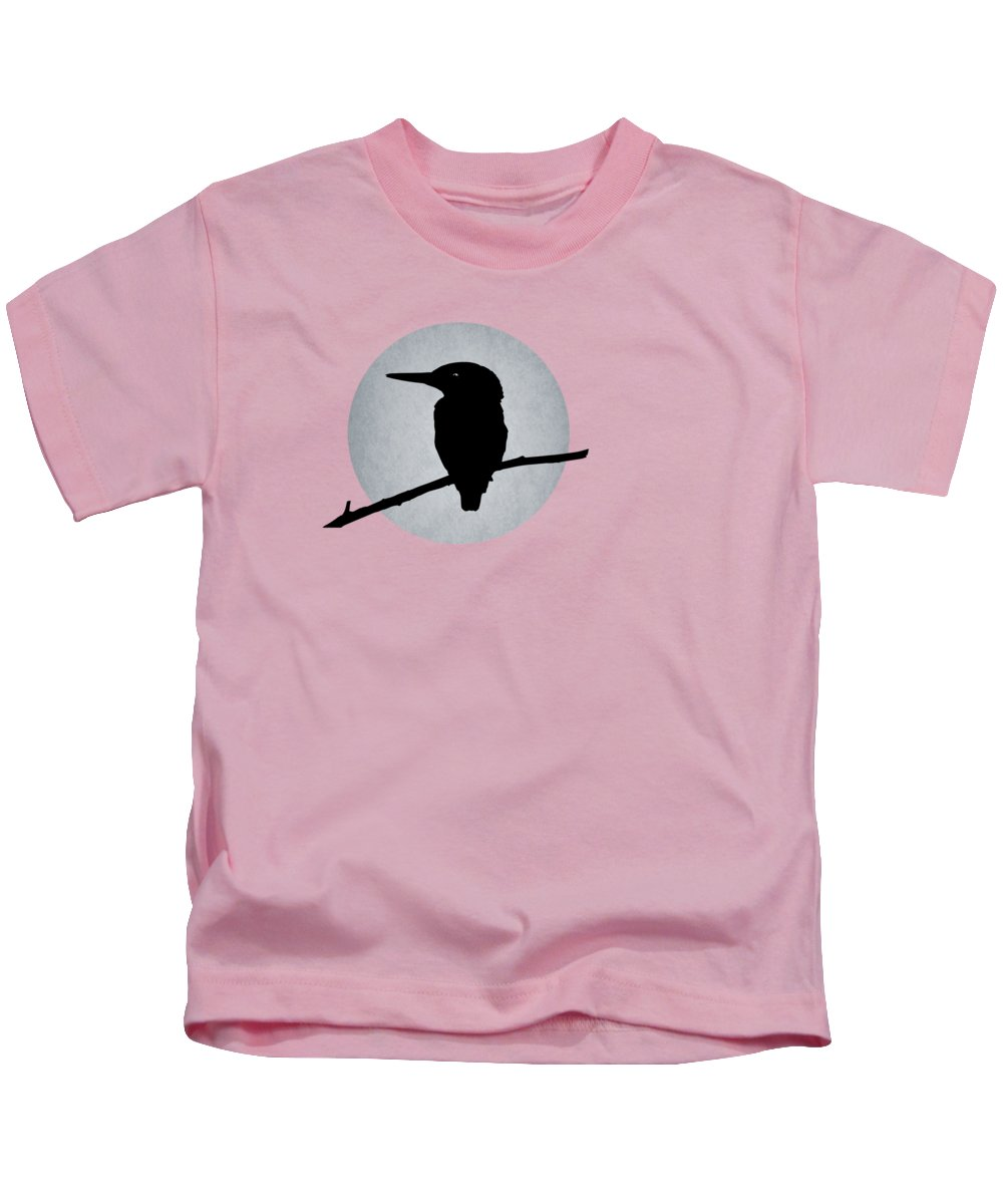 Kingfisher Kids T-Shirts