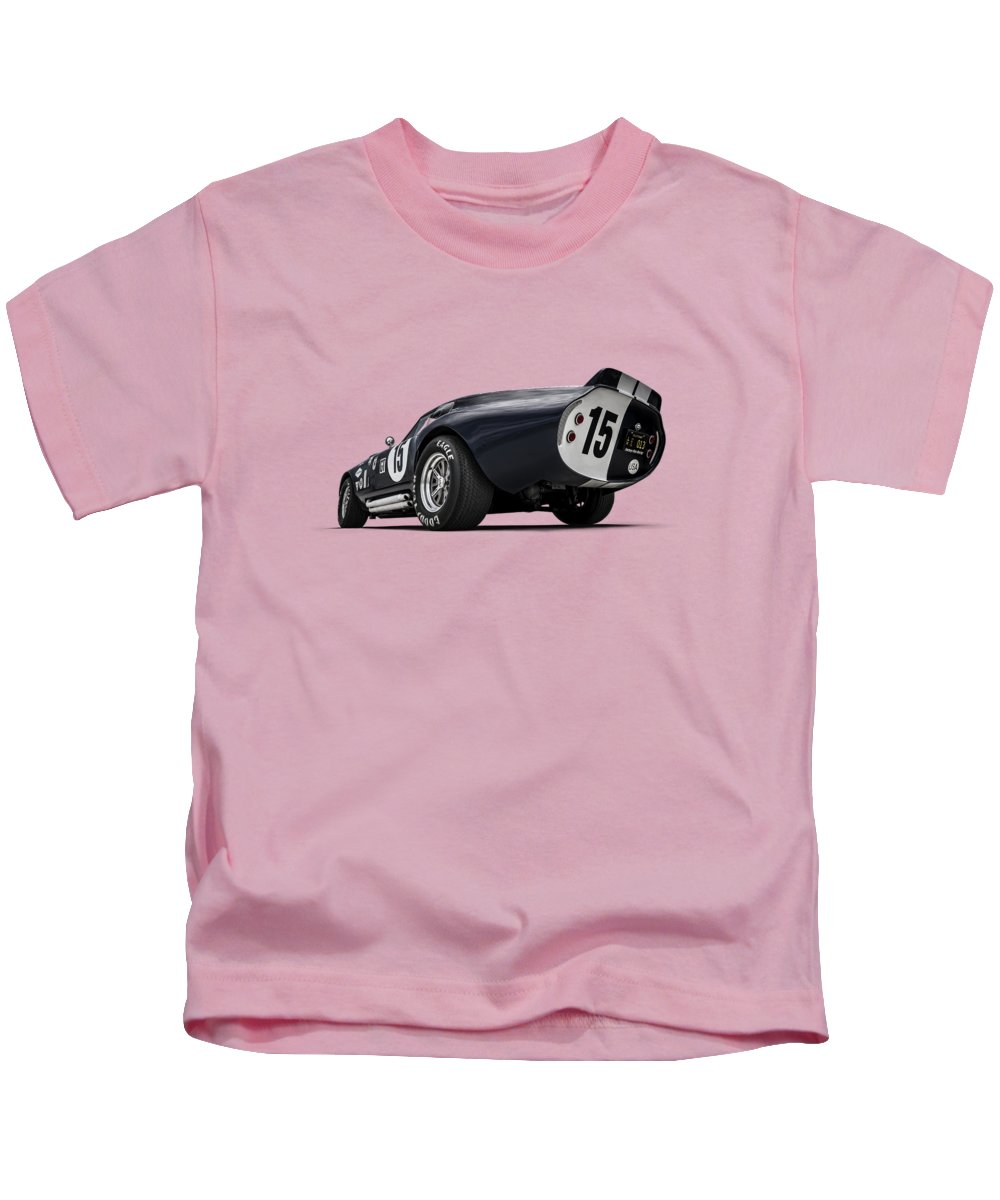 Car Kids T-Shirts