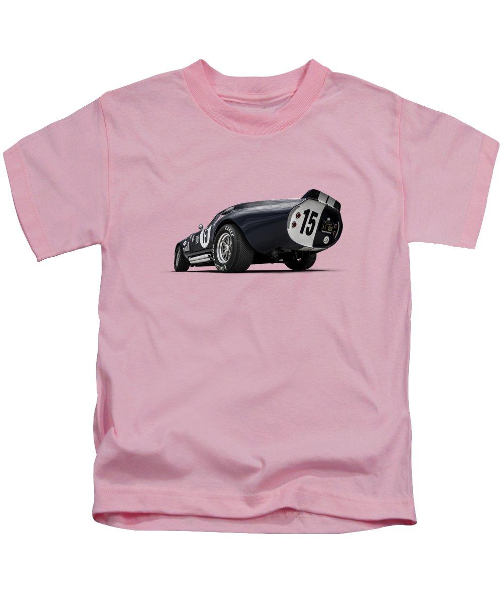 Transport Kids T-Shirts