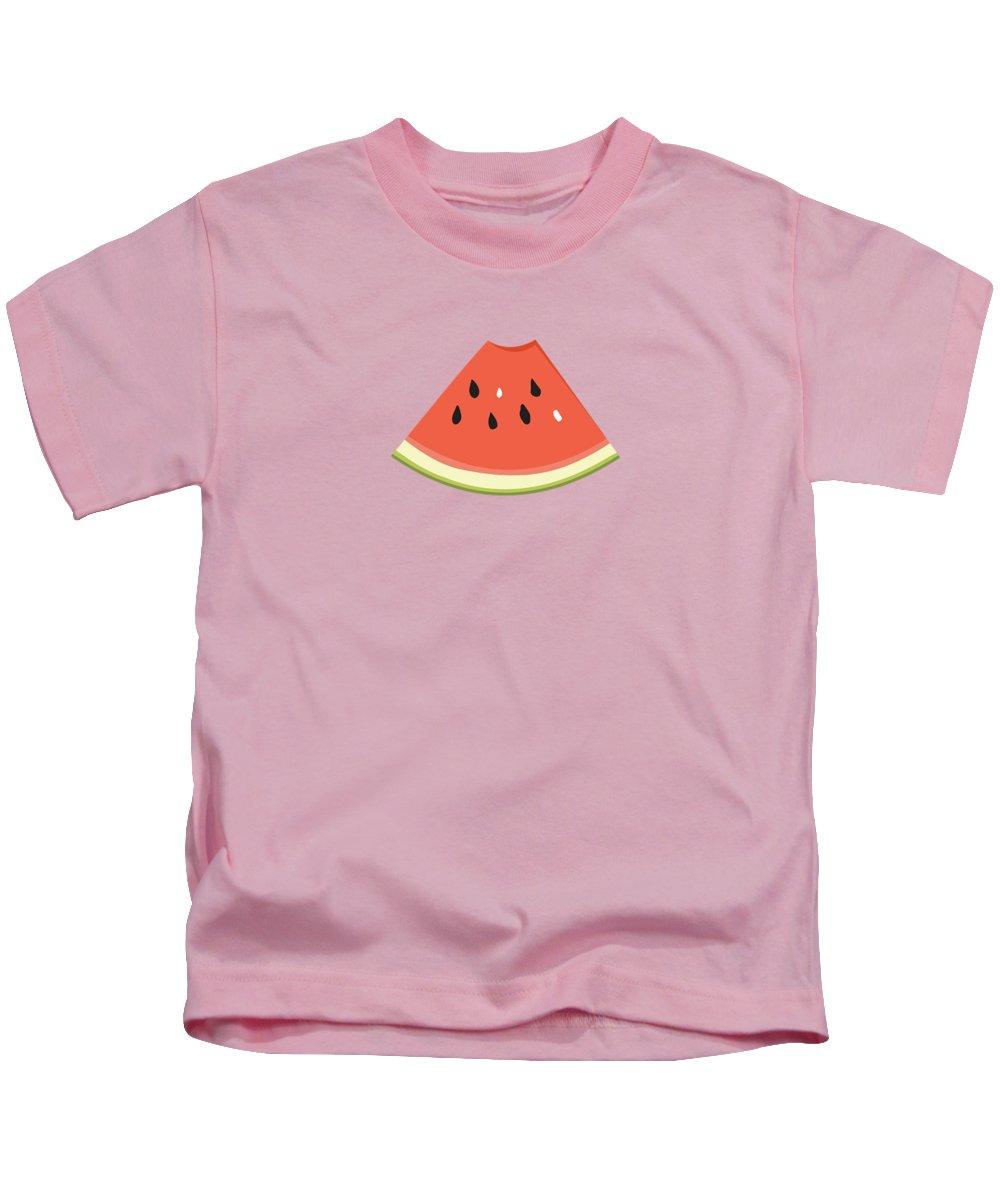 Watermelon Kids T-Shirts
