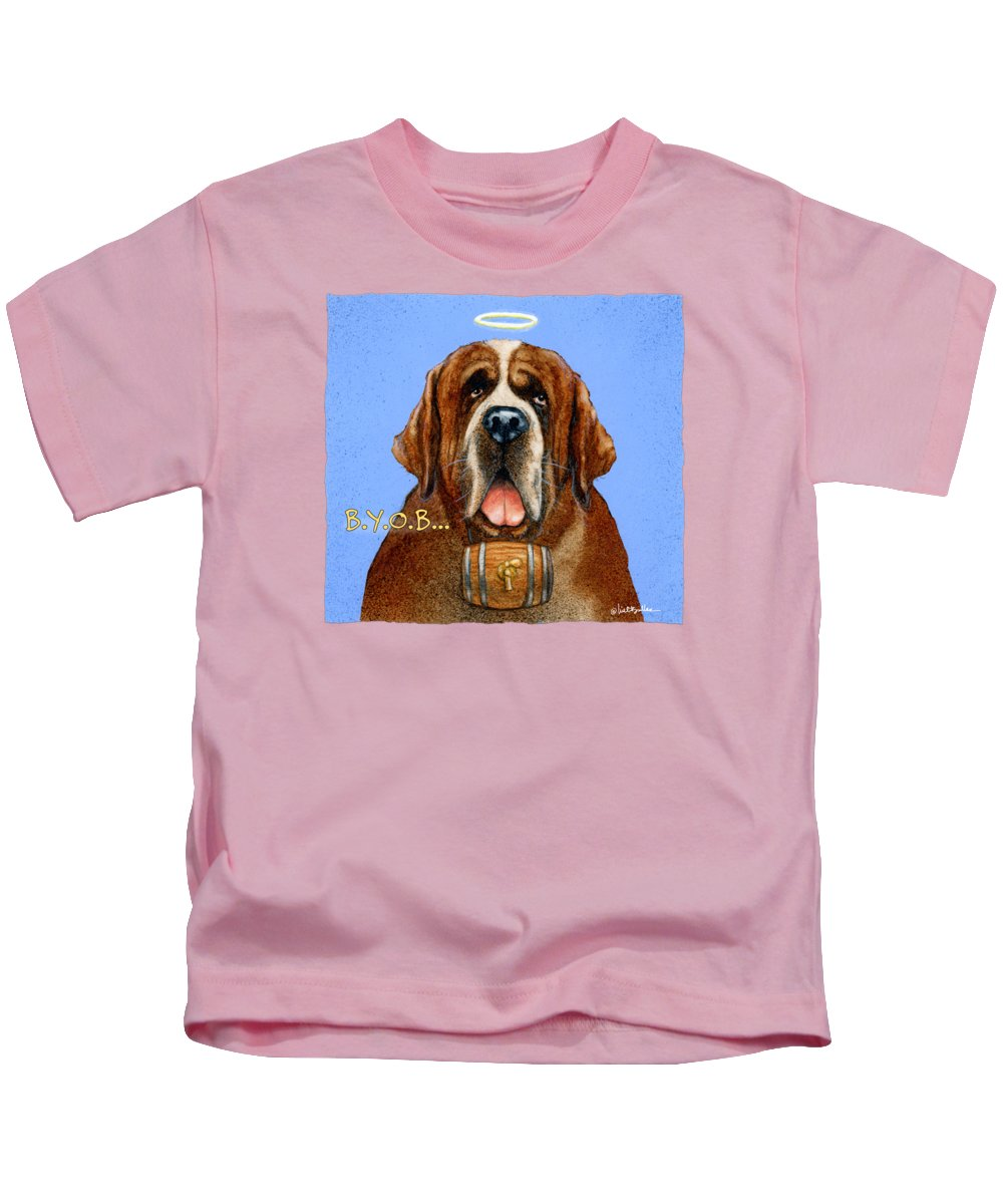 Cask Kids T-Shirts