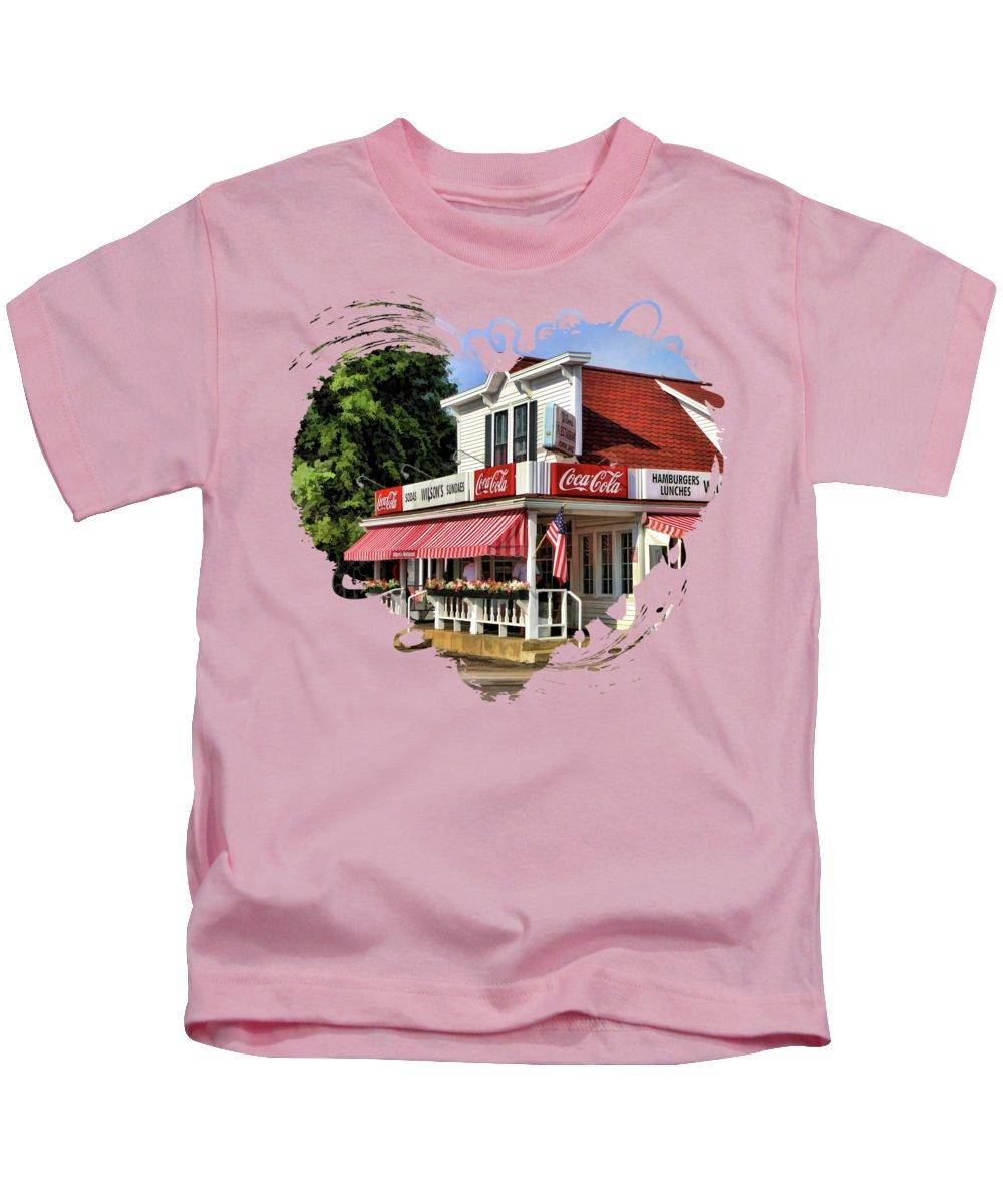 Coca Kids T-Shirts