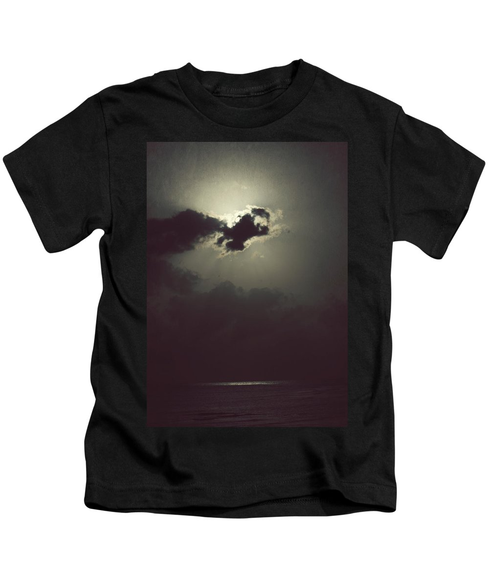 Moon Kids T-Shirt featuring the photograph After The Storm by Melanie Lankford Photography