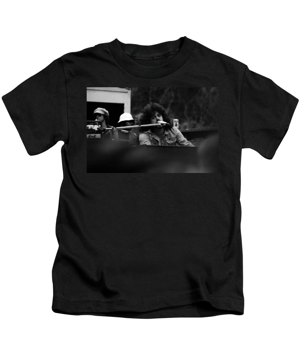 Journey Kids T-Shirt featuring the photograph Journey #6 by Ben Upham