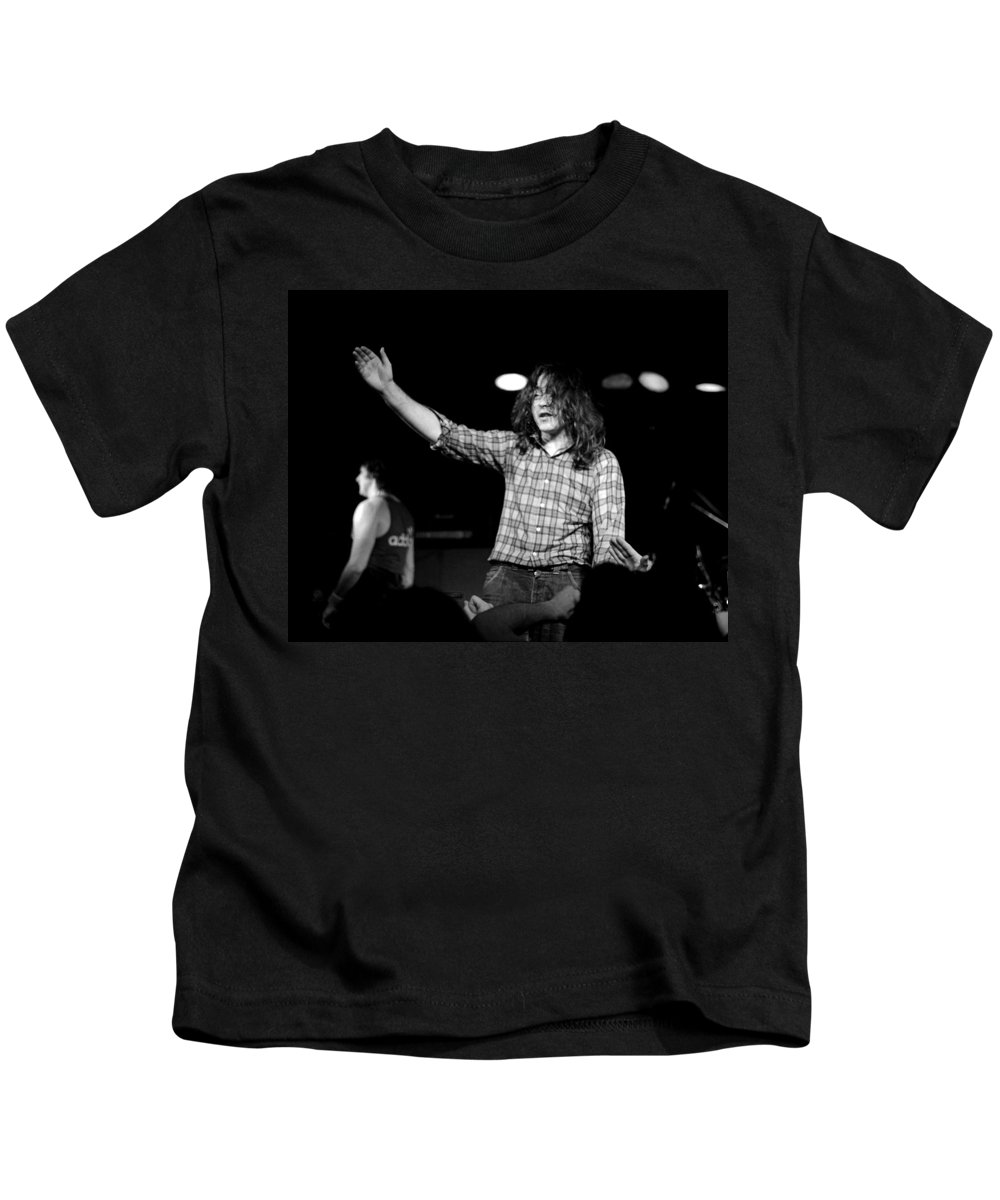 Rory Gallagher Kids T-Shirt featuring the photograph Kent #52 by Ben Upham