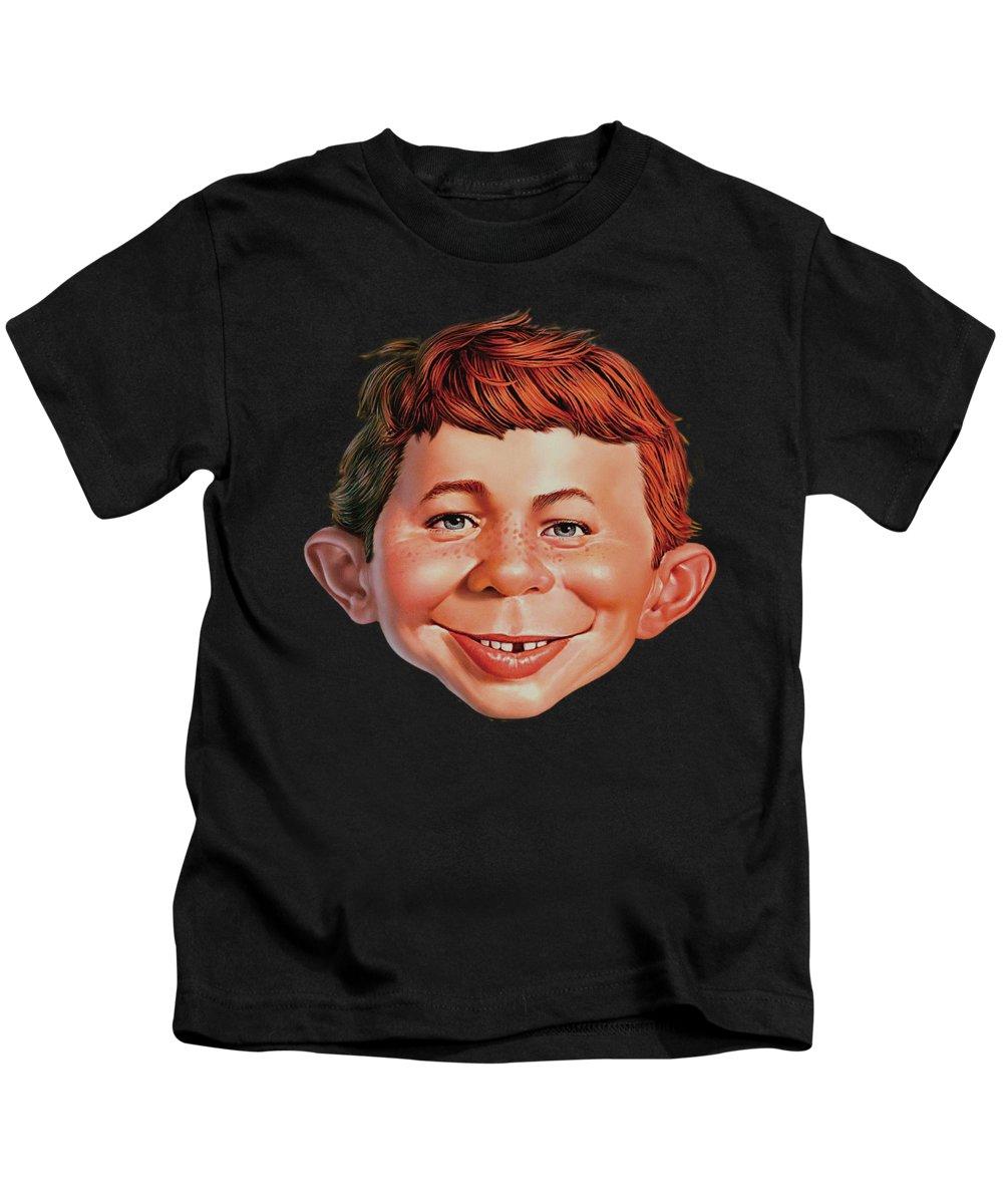 Rolling Stone Magazine Kids T-Shirts