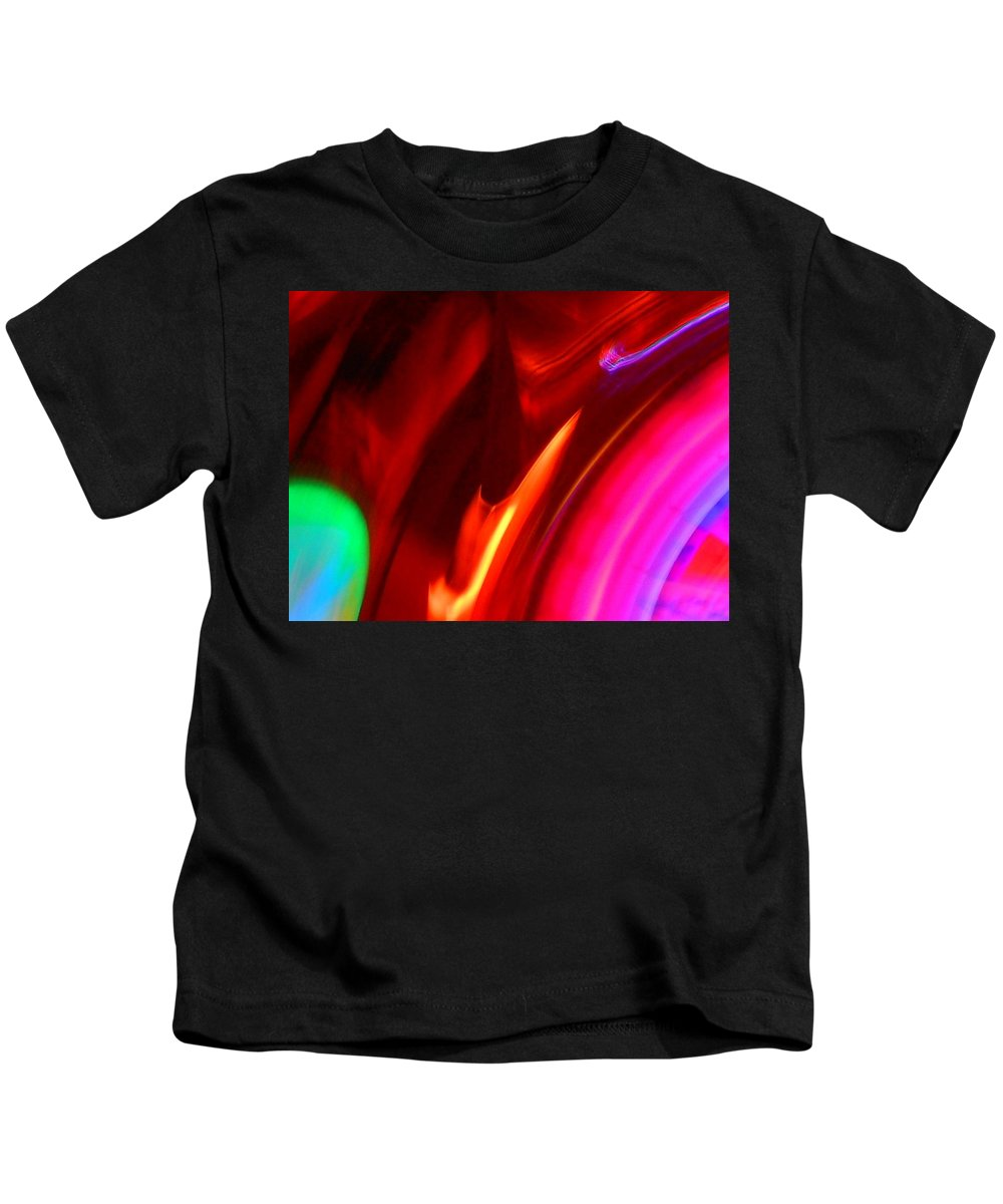 Gallery Kids T-Shirt featuring the photograph Somewhere In The Universe by James Welch